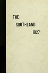 The Southland 1927 by Southern Junior College