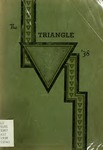 The Triangle 1938 by Southern Junior College