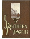 Southern Memories 1945 by Southern Missionary College