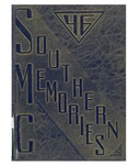 Southern Memories 1946 by Southern Missionary College