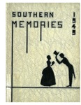 Southern Memories 1949 by Southern Missionary College